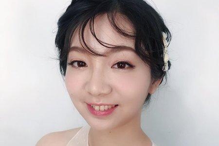 妍煦造型團隊 / Bella白白老師