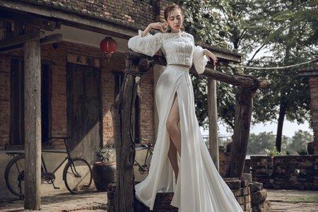 客製自助婚紗