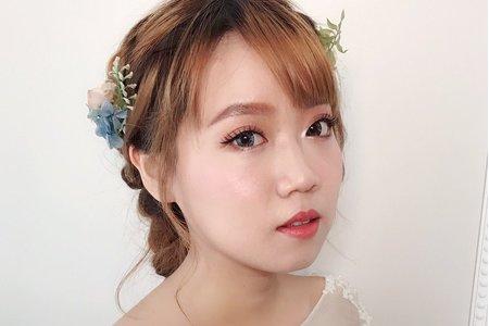 妍煦造型團隊 / Bella 白白老師