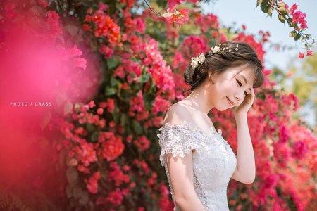 妍煦造型團隊 / Aily 愛俐老師