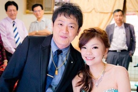 2014-04-26 訂婚宴