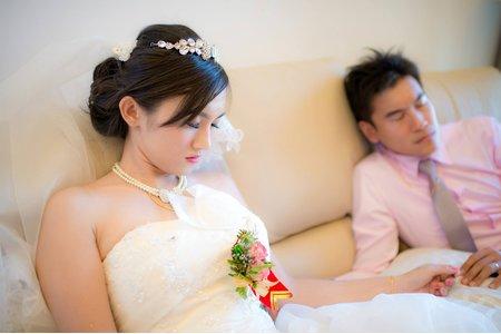 2013-09-07 婚禮