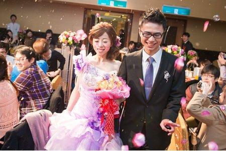 2013-01-12 婚宴
