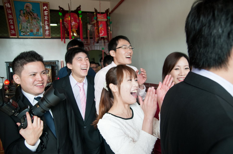 [金門] 葡京餐廳 | 迎娶 + 晚宴(編號:516428) - Daco  攝影工作室 - 結婚吧