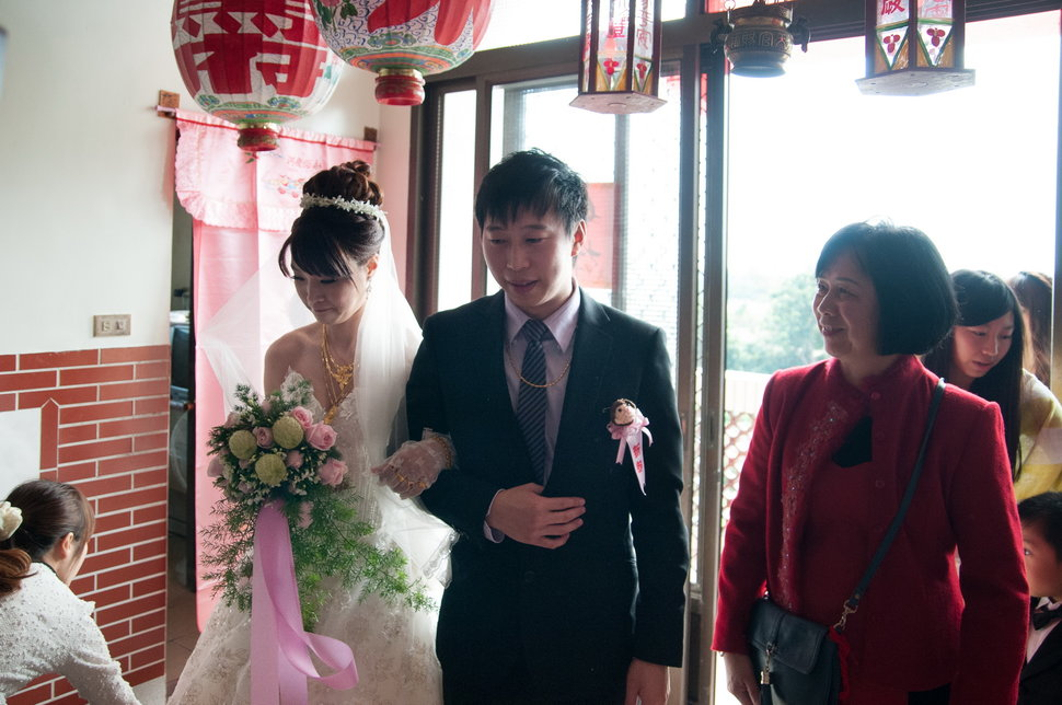 [金門] 葡京餐廳 | 迎娶 + 晚宴(編號:516433) - Daco  攝影工作室 - 結婚吧