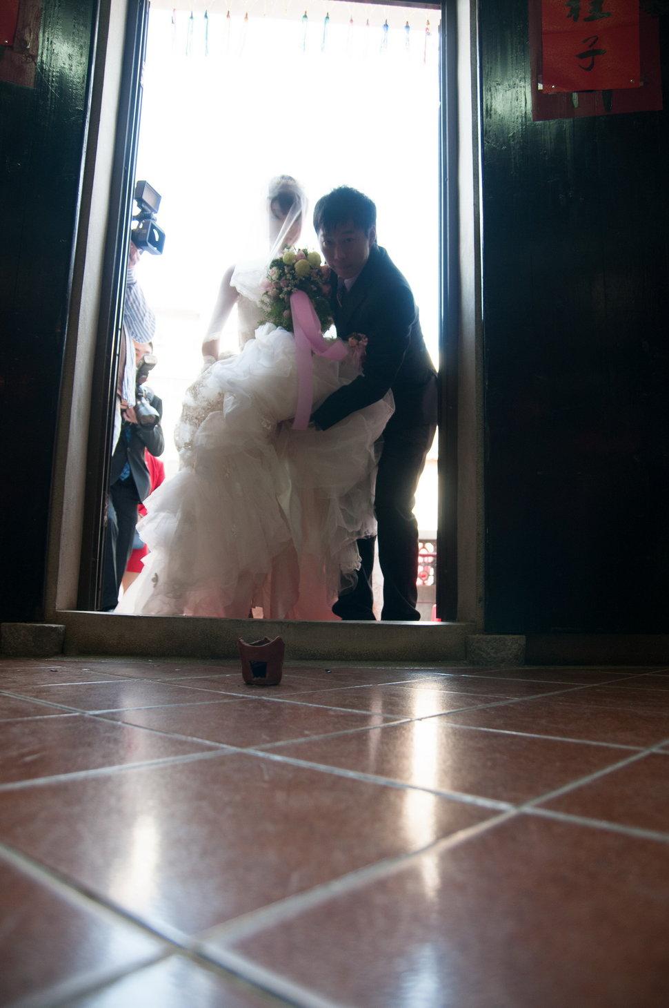 [金門] 葡京餐廳   迎娶 + 晚宴(編號:516435) - Daco  攝影工作室 - 結婚吧