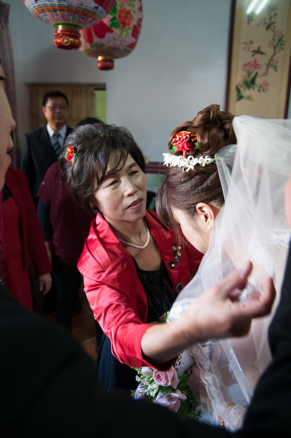 [金門] 葡京餐廳 | 迎娶 + 晚宴(編號:516441) - Daco  攝影工作室 - 結婚吧