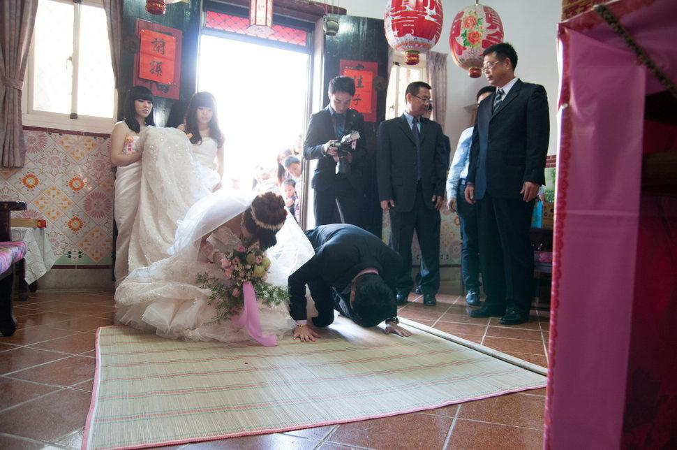 [金門] 葡京餐廳   迎娶 + 晚宴(編號:516448) - Daco  攝影工作室 - 結婚吧