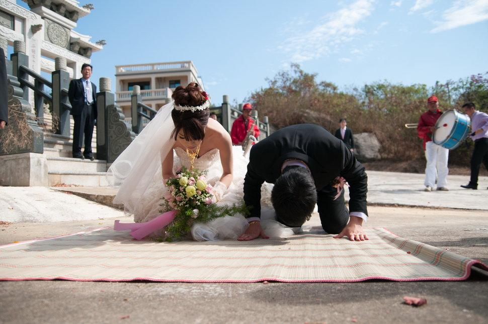 [金門] 葡京餐廳 | 迎娶 + 晚宴(編號:516449) - Daco  攝影工作室 - 結婚吧