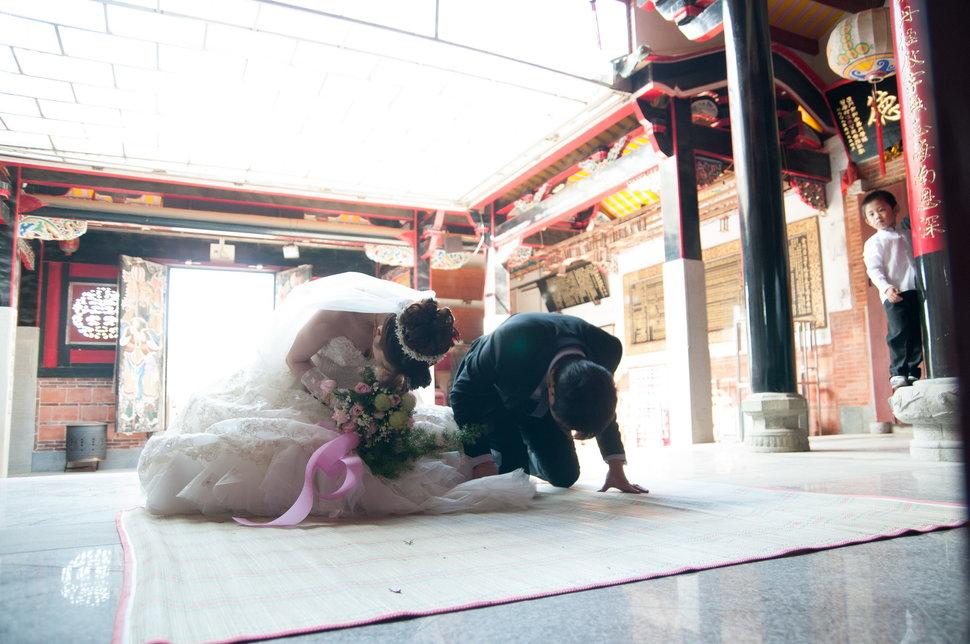 [金門] 葡京餐廳   迎娶 + 晚宴(編號:516450) - Daco  攝影工作室 - 結婚吧