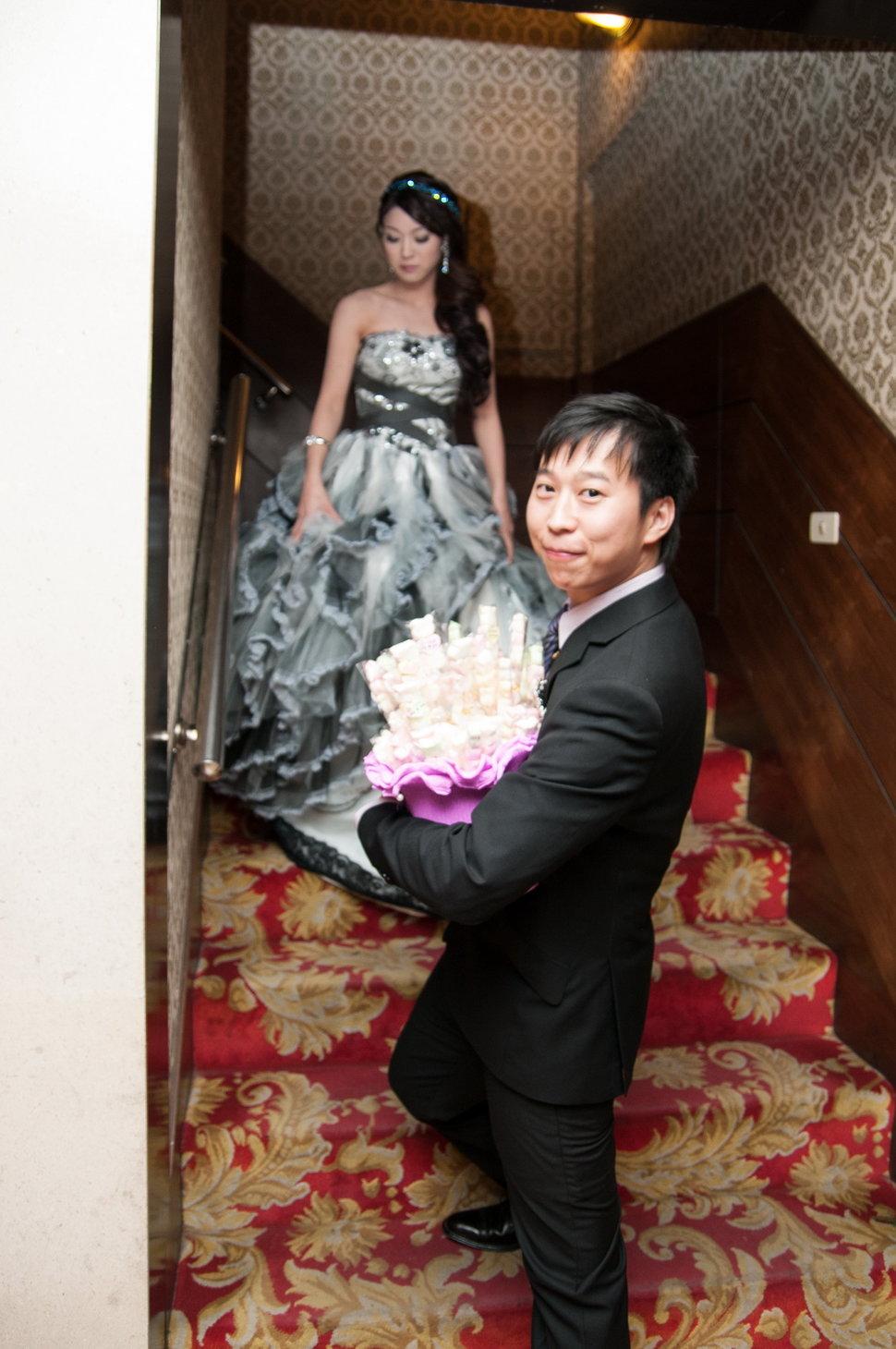 [金門] 葡京餐廳   迎娶 + 晚宴(編號:516470) - Daco  攝影工作室 - 結婚吧
