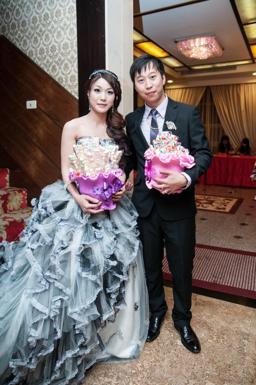 [金門] 葡京餐廳   迎娶 + 晚宴(編號:516472) - Daco  攝影工作室 - 結婚吧
