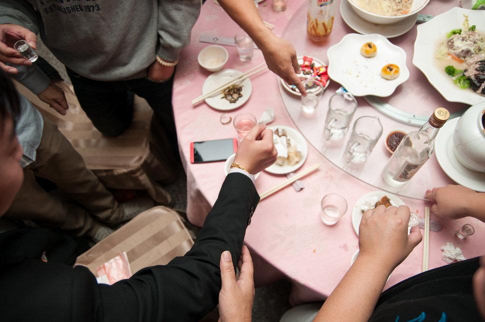 [金門] 葡京餐廳 | 迎娶 + 晚宴(編號:516473) - Daco  攝影工作室 - 結婚吧