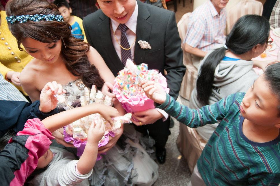 [金門] 葡京餐廳   迎娶 + 晚宴(編號:516478) - Daco  攝影工作室 - 結婚吧