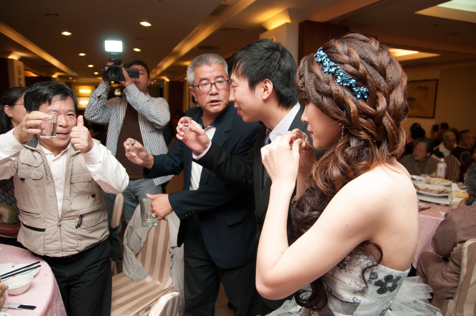 [金門] 葡京餐廳 | 迎娶 + 晚宴(編號:516479) - Daco  攝影工作室 - 結婚吧