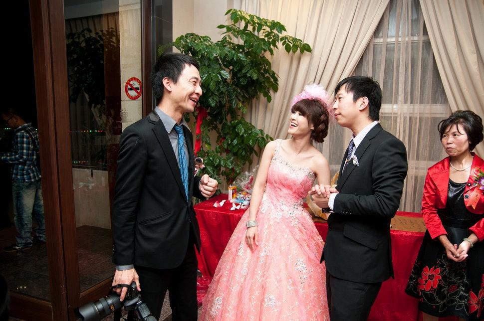 [金門] 葡京餐廳 | 迎娶 + 晚宴(編號:516491) - Daco  攝影工作室 - 結婚吧