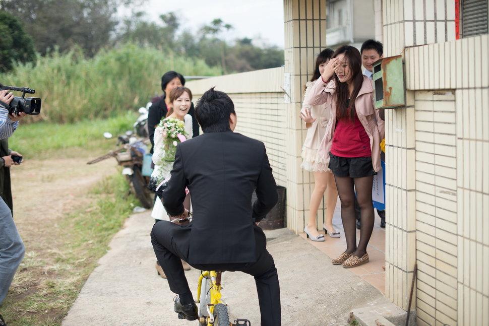 [金門] 葡京餐廳   迎娶 + 晚宴(編號:516503) - Daco  攝影工作室 - 結婚吧