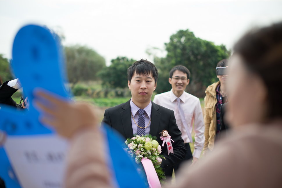 [金門] 葡京餐廳   迎娶 + 晚宴(編號:516507) - Daco  攝影工作室 - 結婚吧