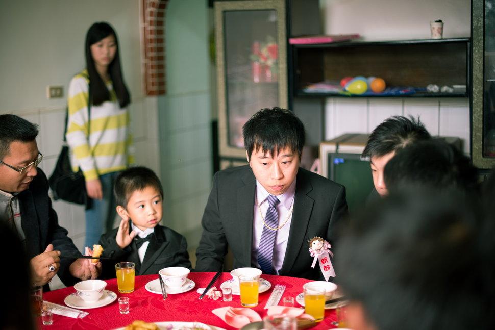 [金門] 葡京餐廳   迎娶 + 晚宴(編號:516528) - Daco  攝影工作室 - 結婚吧