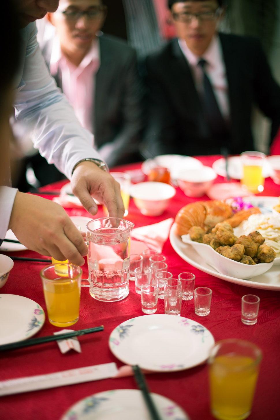 [金門] 葡京餐廳 | 迎娶 + 晚宴(編號:516530) - Daco  攝影工作室 - 結婚吧