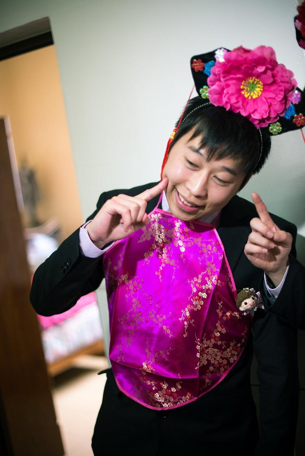 [金門] 葡京餐廳 | 迎娶 + 晚宴(編號:516534) - Daco  攝影工作室 - 結婚吧