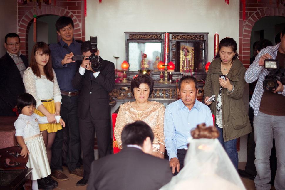 [金門] 葡京餐廳 | 迎娶 + 晚宴(編號:516538) - Daco  攝影工作室 - 結婚吧