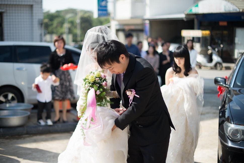 [金門] 葡京餐廳   迎娶 + 晚宴(編號:516549) - Daco  攝影工作室 - 結婚吧