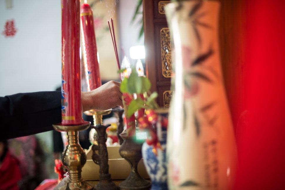 [金門] 葡京餐廳 | 迎娶 + 晚宴(編號:516551) - Daco  攝影工作室 - 結婚吧
