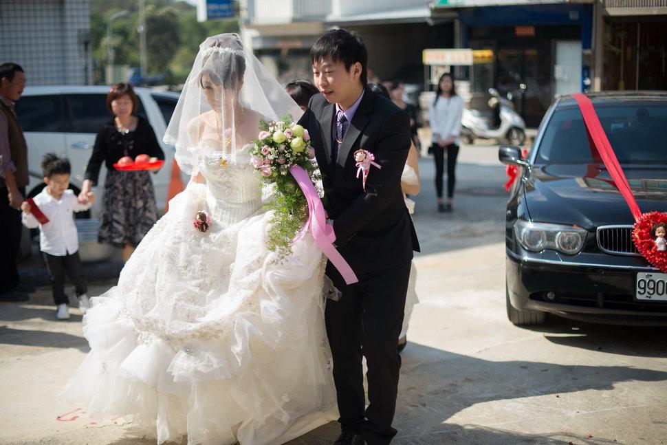 [金門] 葡京餐廳 | 迎娶 + 晚宴(編號:516555) - Daco  攝影工作室 - 結婚吧