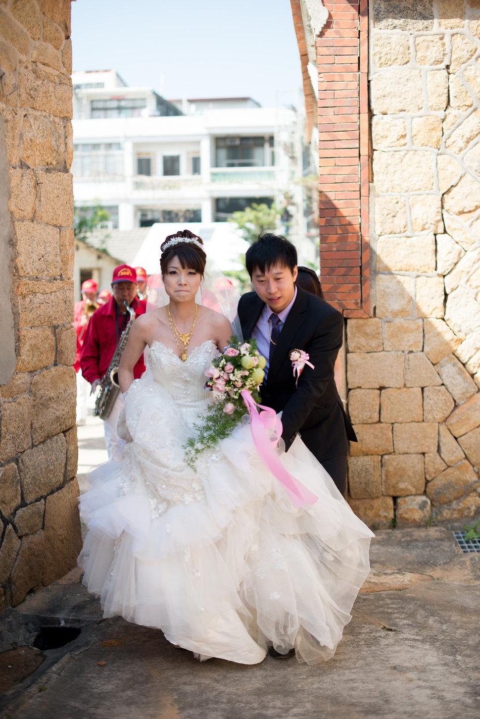 [金門] 葡京餐廳 | 迎娶 + 晚宴(編號:516559) - Daco  攝影工作室 - 結婚吧