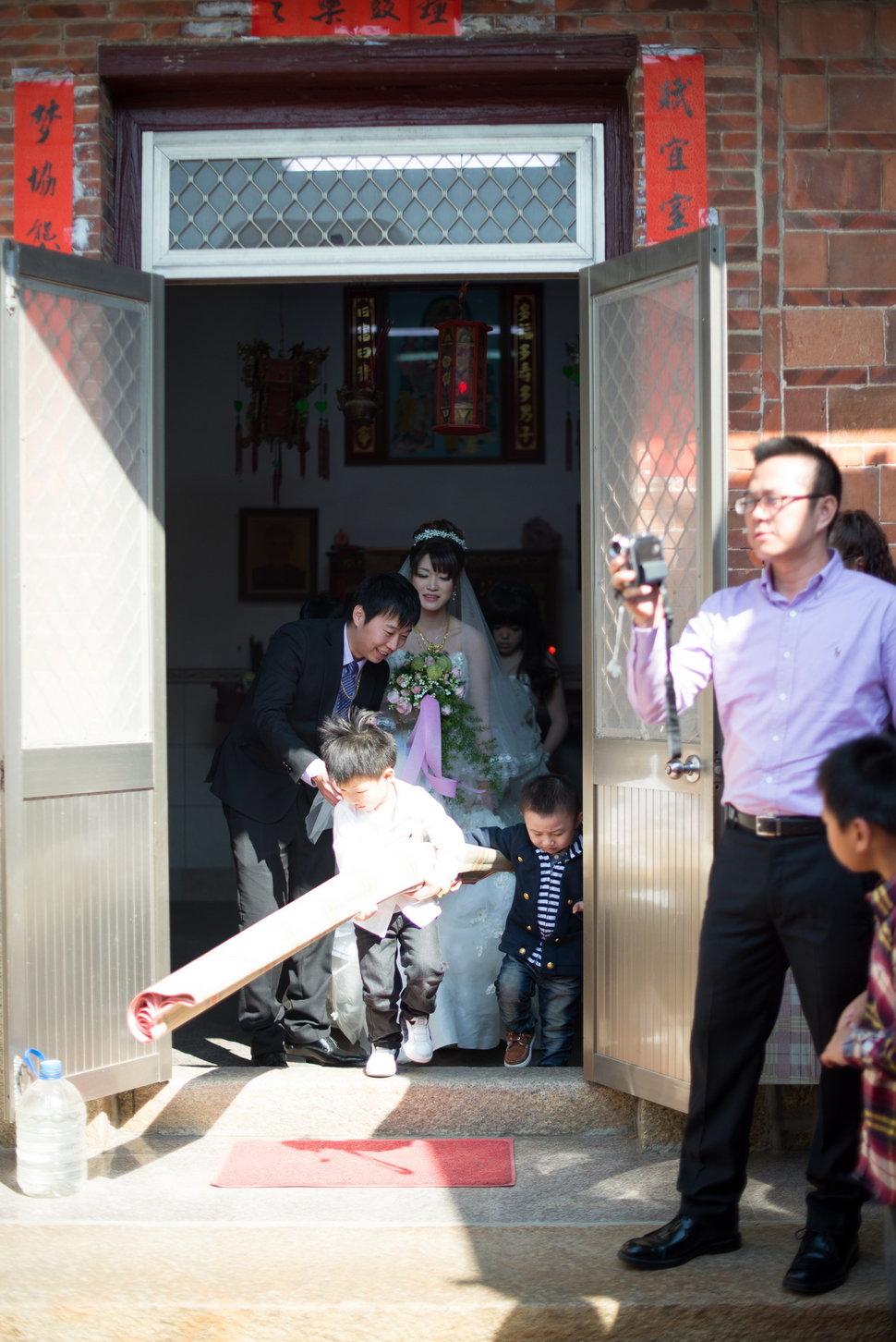 [金門] 葡京餐廳 | 迎娶 + 晚宴(編號:516561) - Daco  攝影工作室 - 結婚吧