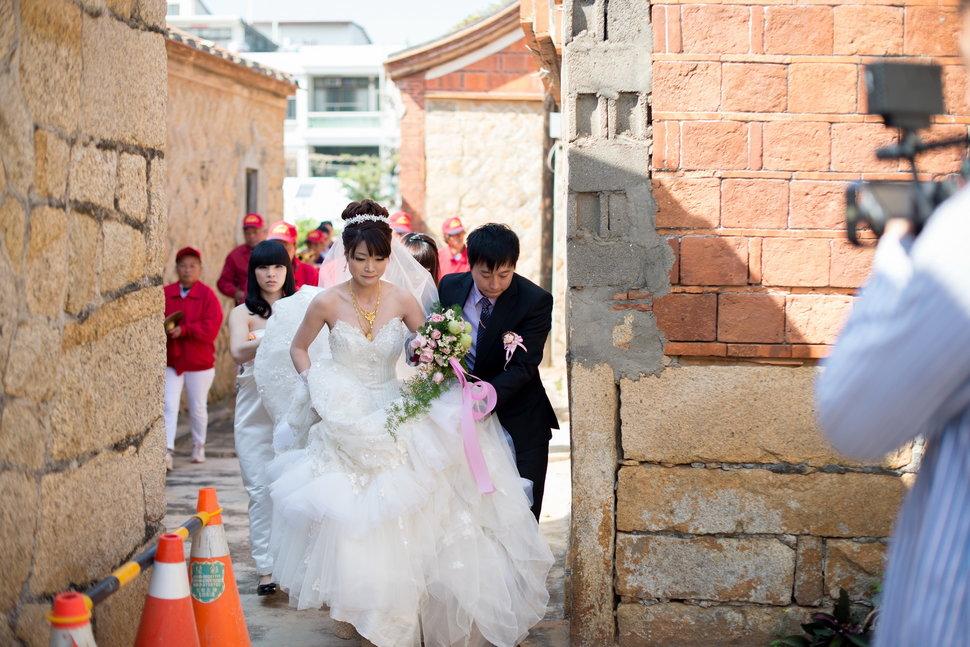 [金門] 葡京餐廳 | 迎娶 + 晚宴(編號:516563) - Daco  攝影工作室 - 結婚吧