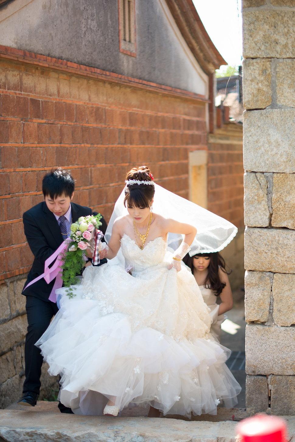 [金門] 葡京餐廳   迎娶 + 晚宴(編號:516569) - Daco  攝影工作室 - 結婚吧
