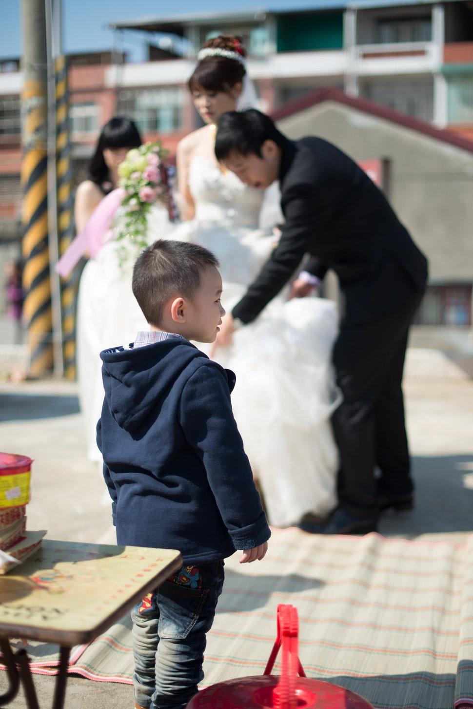 [金門] 葡京餐廳 | 迎娶 + 晚宴(編號:516571) - Daco  攝影工作室 - 結婚吧