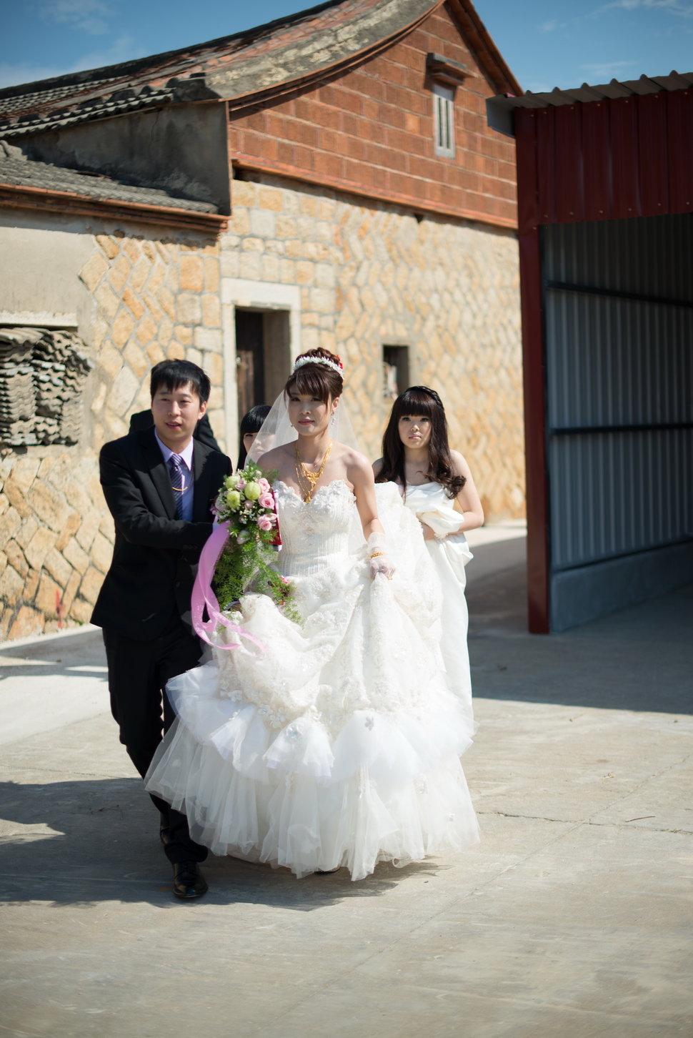 [金門] 葡京餐廳 | 迎娶 + 晚宴(編號:516572) - Daco  攝影工作室 - 結婚吧
