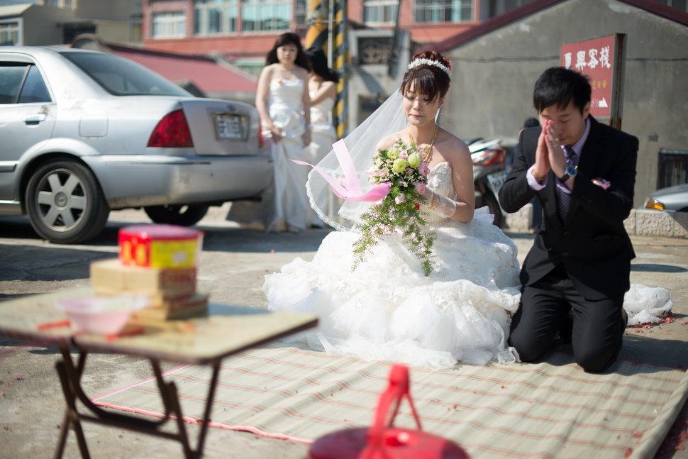 [金門] 葡京餐廳 | 迎娶 + 晚宴(編號:516574) - Daco  攝影工作室 - 結婚吧