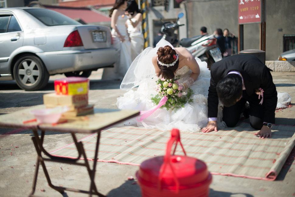 [金門] 葡京餐廳   迎娶 + 晚宴(編號:516576) - Daco  攝影工作室 - 結婚吧