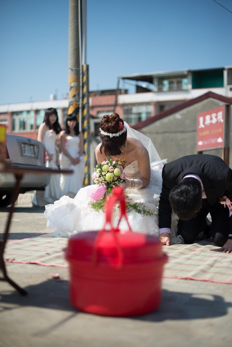 [金門] 葡京餐廳   迎娶 + 晚宴(編號:516577) - Daco  攝影工作室 - 結婚吧