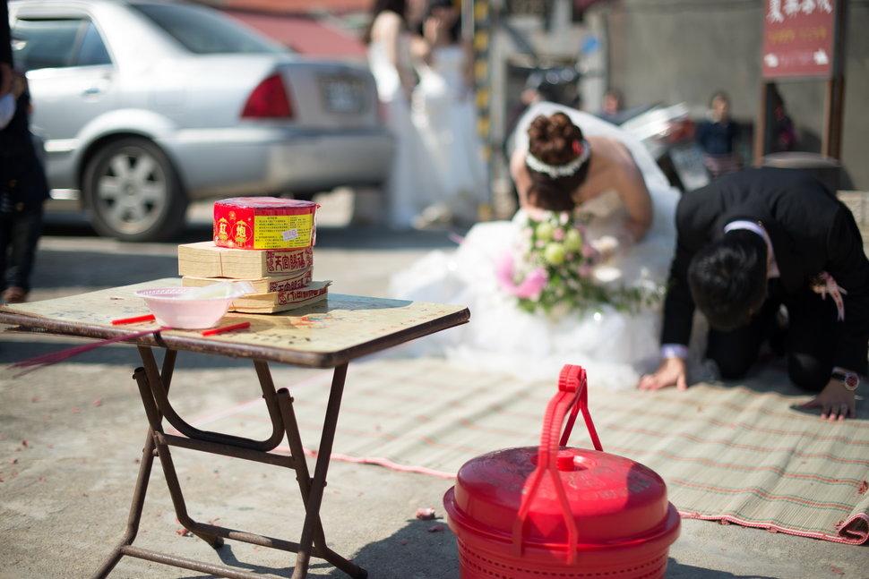 [金門] 葡京餐廳 | 迎娶 + 晚宴(編號:516578) - Daco  攝影工作室 - 結婚吧