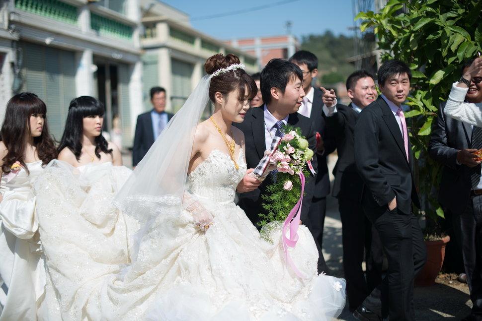[金門] 葡京餐廳 | 迎娶 + 晚宴(編號:516579) - Daco  攝影工作室 - 結婚吧