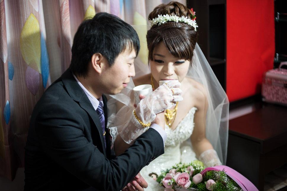 [金門] 葡京餐廳   迎娶 + 晚宴(編號:516585) - Daco  攝影工作室 - 結婚吧