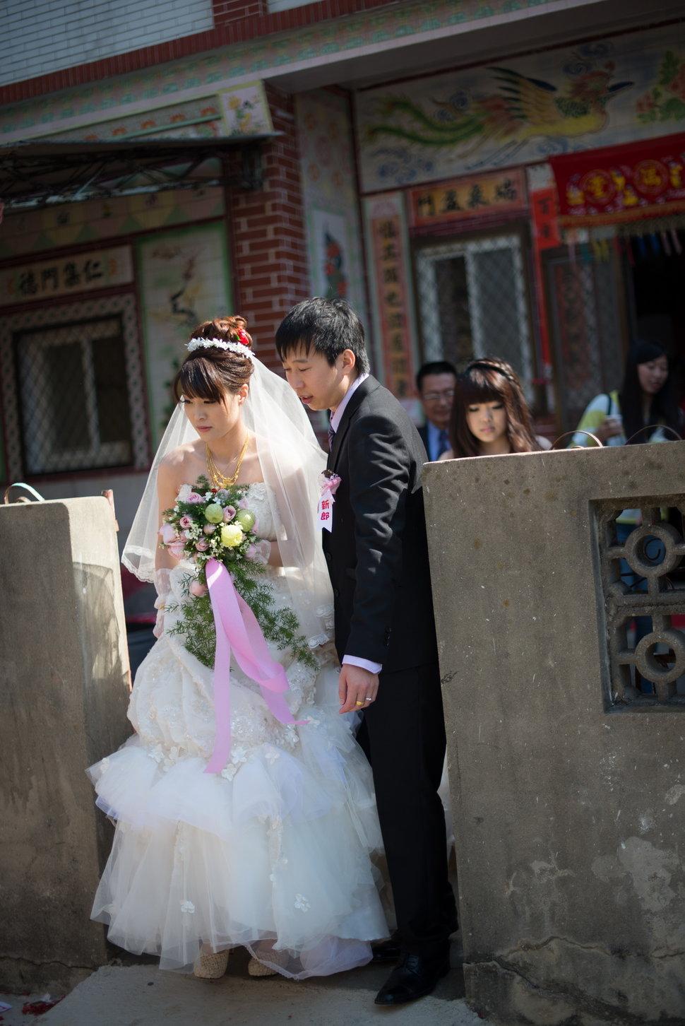 [金門] 葡京餐廳 | 迎娶 + 晚宴(編號:516587) - Daco  攝影工作室 - 結婚吧