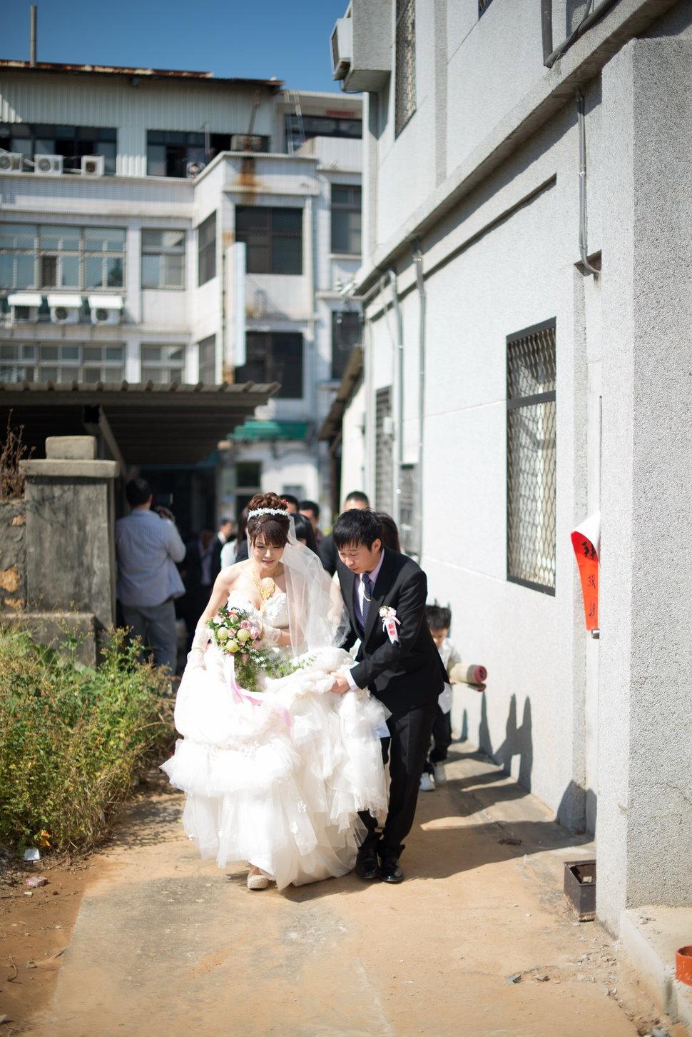 [金門] 葡京餐廳 | 迎娶 + 晚宴(編號:516588) - Daco  攝影工作室 - 結婚吧