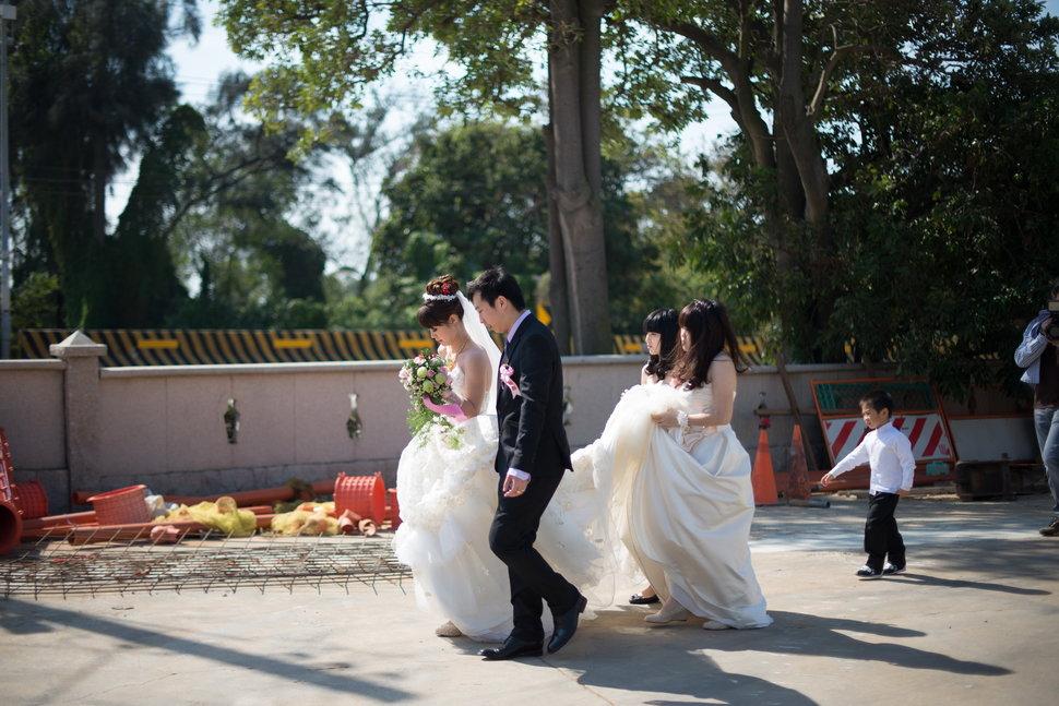 [金門] 葡京餐廳 | 迎娶 + 晚宴(編號:516593) - Daco  攝影工作室 - 結婚吧