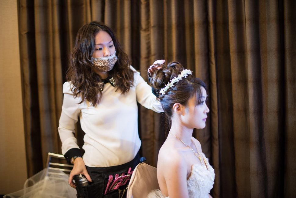 [金門] 葡京餐廳   迎娶 + 晚宴(編號:516598) - Daco  攝影工作室 - 結婚吧