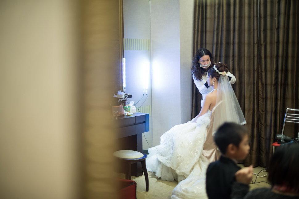 [金門] 葡京餐廳 | 迎娶 + 晚宴(編號:516604) - Daco  攝影工作室 - 結婚吧