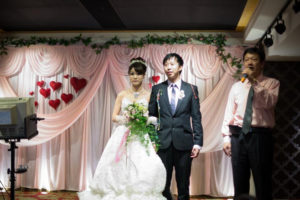[金門] 葡京餐廳 | 迎娶 + 晚宴(編號:516609) - Daco  攝影工作室《結婚吧》