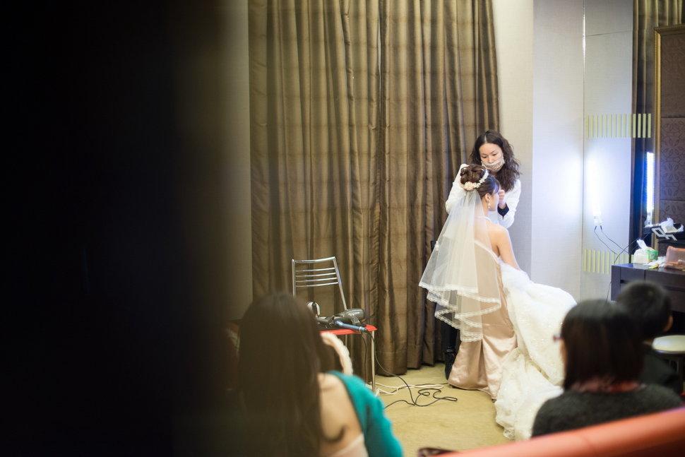 [金門] 葡京餐廳 | 迎娶 + 晚宴(編號:516610) - Daco  攝影工作室《結婚吧》
