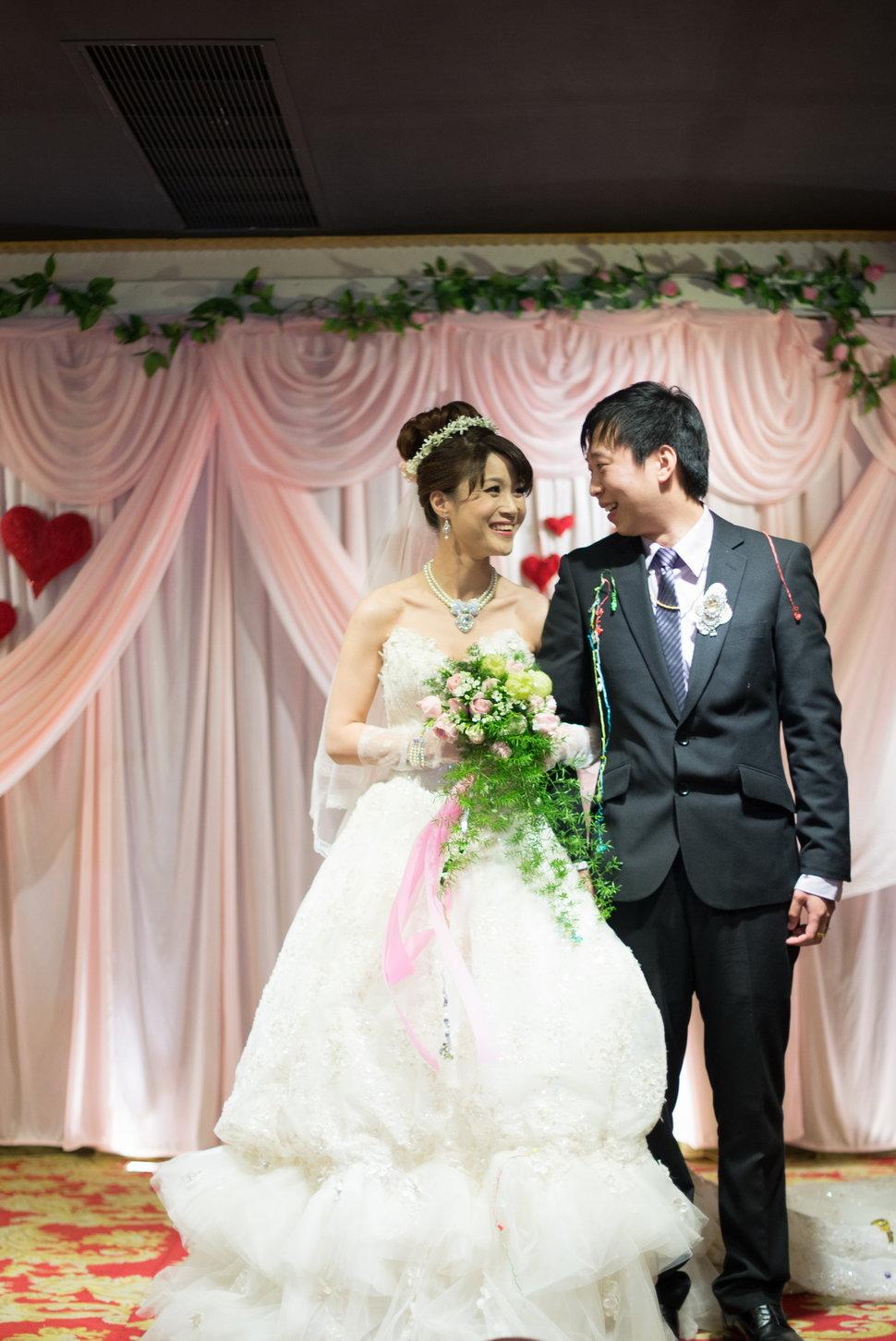 [金門] 葡京餐廳 | 迎娶 + 晚宴(編號:516614) - Daco  攝影工作室《結婚吧》