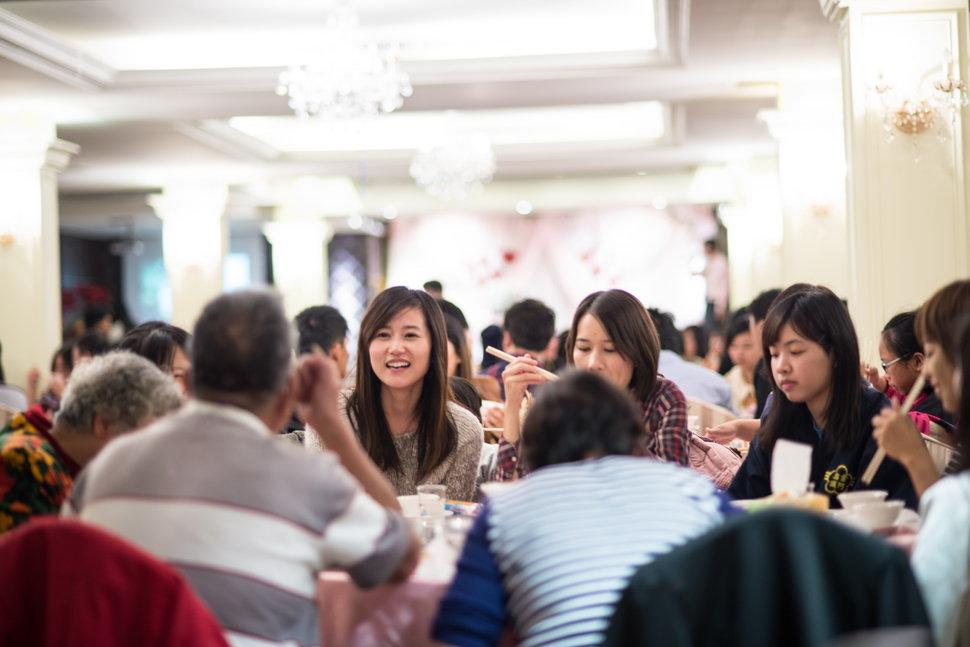 [金門] 葡京餐廳 | 迎娶 + 晚宴(編號:516615) - Daco  攝影工作室《結婚吧》